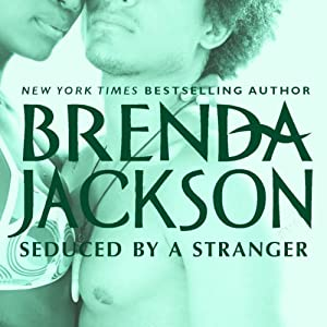 Seduced by a Stranger | [Brenda Jackson]