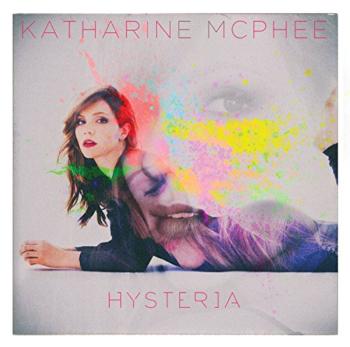 Katharine McPhee-Hysteria-CD-FLAC-2015-PERFECT Download