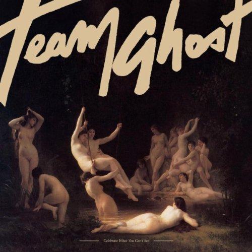 Team Ghost