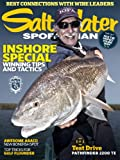 Saltwater Sportsman (1-year automatic renewal)