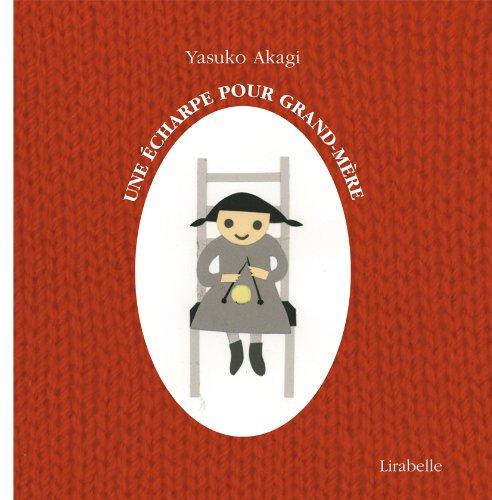 [Une] Echarpe pour grand-mère : version Kamishibaï