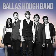 Ballas Hough Band – BHB (2009)