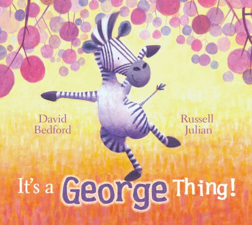 It's a George Thing
