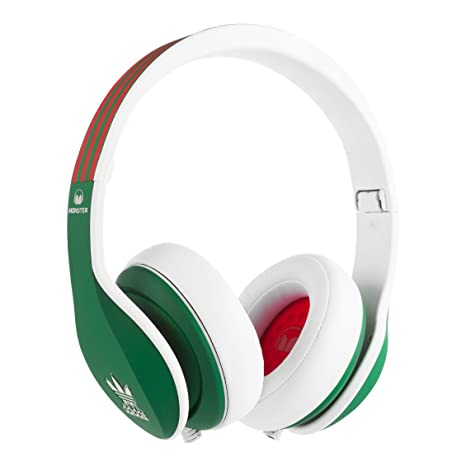 Monster MH ADS OE GE/RD NI CA Casque Traditionnel Filaire