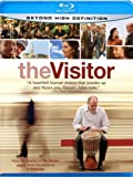The Visitor [Blu-ray]
