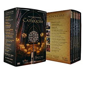 Catholicism Dvd Box Set from Word on Fire