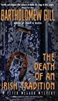 The Death of an Irish Tradition (Peter McGarr Mysteries)