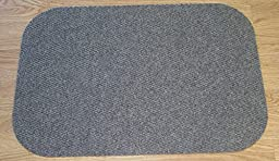 Landing Mat for Essential Carpet Stair Treads - Style: Berber - Color: Best Beige - Size: 24\