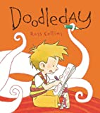 img - for Doodleday book / textbook / text book