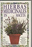 img - for Hierbas medicinales en maceta book / textbook / text book