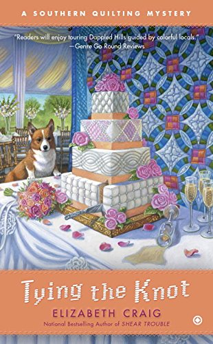 Tying the Knot: A Southern Quilting Mystery