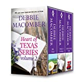 Debbie Macombers Heart of Texas Series Volume 2: Dr. Texas\Nells Cowboy\Lone Star Baby