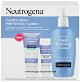 Neutrogena Healthy Skin Anti-Wrinkle System, 8.6 Ounce