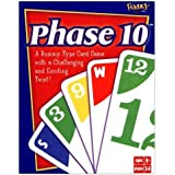 Fundex Phase 10 Card Game