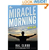 Hal Elrod (Author) (1445)Buy new:  $19.95  $17.96 61 used & new from $11.27