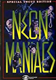 NEON MANIACS - Special Uncut Edition