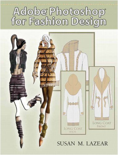 Adobe Photoshop for Fashion Design