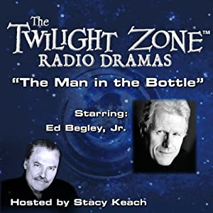 The Man in the Bottle Radio/TV Program