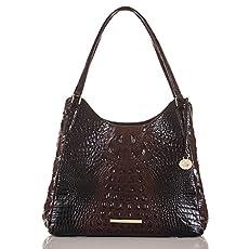 Dayton Shoulder Bag<br>Cocoa Melbourne