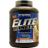 Dymatize - Elite Casein Protein Powder Cinnamon Bun 4lb