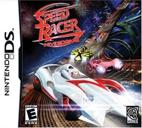 Warner Bros-Speed Racer: The Videogame
