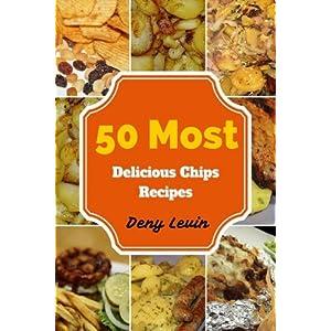 Chips Recipes Livre en Ligne - Telecharger Ebook