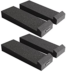 MoPAD Monitor Isolation Pads