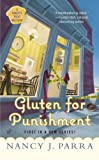Gluten for Punishment (A Baker's Treat Mystery)