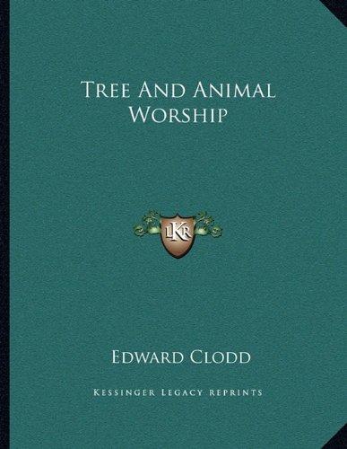 Tree and Animal Worship