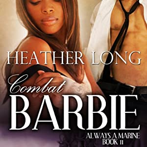 Combat Barbie Audiobook