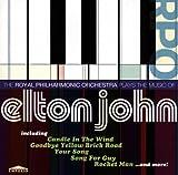 Elton John The Royal Philharmonic Orchestra Plays The Music of Elton John
