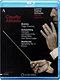 Abbado, Lucerne (BluRay) [Blu-ray]