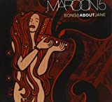 Maroon 5 Songs About Jane: Repackaged