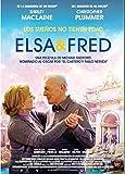 Elsa & Fred [DVD]