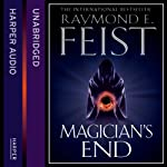 Magicians End | Raymond E. Feist