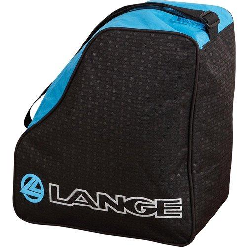 [해외] ROSSIGNOL(로시뇰(Rossignol)) 부츠 화이트 ECO BOOT BAG BLUE LANGE LK1B104-E-0TU