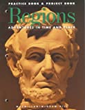 Regions: Practice and Projects (Adventures in Time and Place) (0021466149) by Na