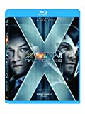 51OQD0PF%2BcL. SL160  Blu ray Review:  X Men: First Class