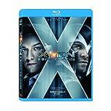 X-Men: First Class (+ Digital Copy) [Blu-ray] ~ James McAvoy