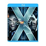 [US] X-Men: First Class (2011) [Blu-ray + Digital Copy]
