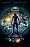 Enders Game (+UltraViolet Digital Copy) [Blu-ray]