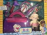 Disney(ディズニー) Doc McStuffins Doctor Bag Play Set ランビードクターバッグセット 【並行輸入品】 ランキングお取り寄せ