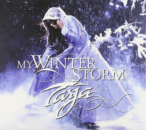 My Winter Storm-Fan Edition by Tarja (2011-06-04)