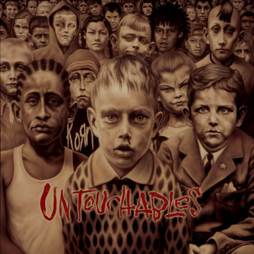 Korn - The Untouchables