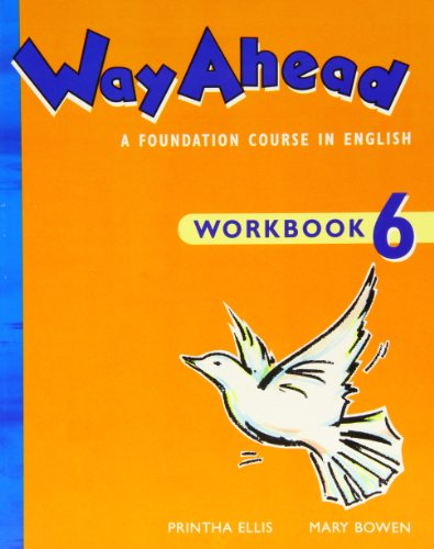 Way Ahead: Work Book 1