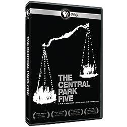 Ken Burns: The Central Park Five