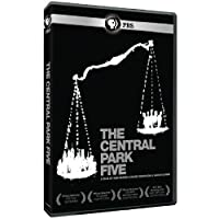 Ken Burns: The Central Park Five (2012)