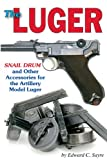 The Luger Snail Drum and Other Accessories for the Artillery Model Luger