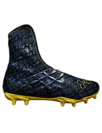 Under Armour Men's Team Highlight Wide Molded Football Cleat