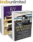 Debt Free RV Living BOX SET 2 in 1: 5...